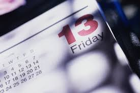 Friday the 13th - Origins, History & Superstition - HISTORY