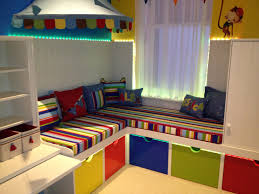 furniture large kids boy wonderful colorful wood glass unique design boy kids playroom ideas co