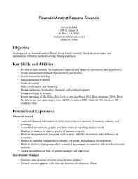 resume format business analyst resume sample volumetrics co qa financial analyst resume example page 1 writenwritecom bbt3okjb credit analyst resume tips financial analyst resume sample