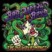 <b>BAD POETRY BAND</b> - The One Way Romance (CD)