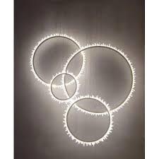 Купить подвесные <b>светильники</b> кольца и рамки