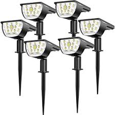 Outdoor spotlights | Amazon.com