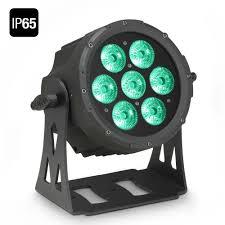 Cameo FLAT PRO 7 <b>IP65</b>   Outdoor Lights   Cameo