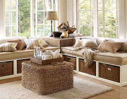 Decorating With Burlap Great Ways To Use Burlap In Home Decor Stonegable Great Ways To
