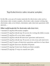 topelectronics sresumesamples lva app thumbnail jpg cb