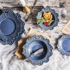 4 ceramic blue комплект 4 шт