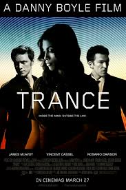 movie review trance