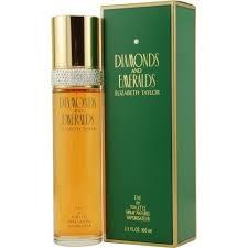 <b>Elizabeth Taylor Diamonds and</b> Emeralds WOMEN - Lisa's ...