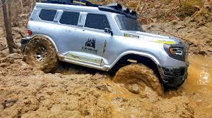 Радиоуправляемые машины в грязи 4х4 — часть 1 - YouTube