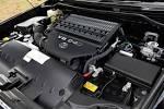 Технические характеристики двигателей тойота