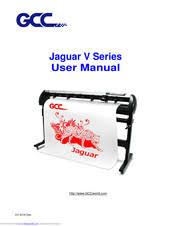 <b>Gcc</b> Technologies <b>Jaguar J5</b>-<b>132</b> Manuals