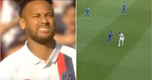 Neymar showed he's still got it with ridiculous skill vs Strasbourg ...