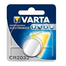 <b>Батарейка VARTA ELECTRONICS</b> CR2032 купить в интернет ...