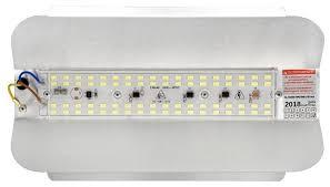 Купить <b>Светодиодный светильник Glanzen</b> 30 Вт RPD-0001-50 ...