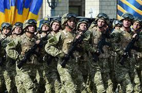 2300 будущих офицеров сегодня приняли присягу на верность народу Украины, - Полторак - Цензор.НЕТ 8051