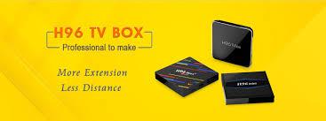 China <b>Android tv box</b> factory: <b>H96 tv box</b> manufacturer