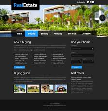 website template real estate website template real estate website template new screenshots big · zoom in