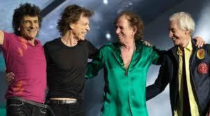 The <b>Rolling Stones</b> Fan Club - It's Only Rock'n Roll