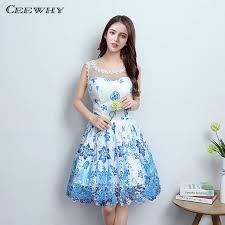 Интернет-магазин CEEWHY кружевное платье по <b>колено</b> для ...