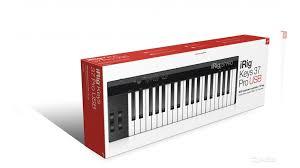 <b>Midi</b>-<b>клавиатура IK Multimedia</b> iRig keys новая купить в ...