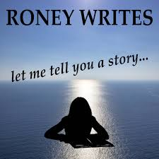 The Roney Writes Podcast