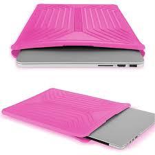 <b>Чехол</b>-<b>конверт 12.0-inch Wiwu Voyage</b> Laptop Sleeve Pink ...