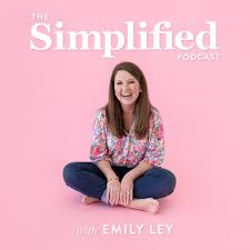 The Simplified Podcast with Emily Ley
