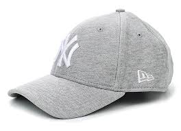 <b>Бейсболка New Era</b> 212 Jersey Ess 9forty Neyyan <b>Gray</b> 11379820 ...