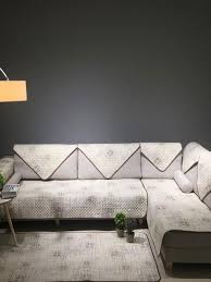 Buy <b>1Pc</b> Slipcover Simple Style Soft Comfortable <b>High Quality</b> Sofa ...
