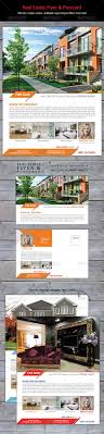 images about real estate marketing real estate flyer postcard show your listings in clean professional style easy