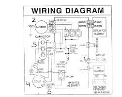 air conditioner schematic wiring diagram  ac compressor wiring    air conditioner schematic wiring diagram