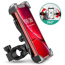 Bicycle Phone Holder - Amazon.ca