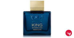 <b>King</b> of Seduction Absolute <b>Antonio Banderas</b> cologne - a fragrance ...