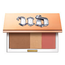 <b>Stay Naked Threesome</b>   Face Makeup Palette   Urban Decay