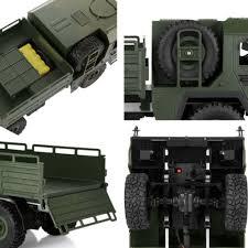 RC Car & Motorycle Models & Kits <b>Helifar HB</b>-<b>NB2805</b> 1:16 Military ...