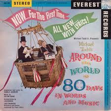 around the world in days film k k club