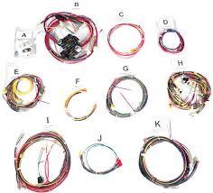mopar parts mb16901 1968 69 dodge b body master wiring harness 1968 69 dodge b body master wiring harness big block
