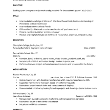 resume  how to write a simple resume sample  moresume coresume  simple resume examples sample resume format zpdporg  how to write a simple
