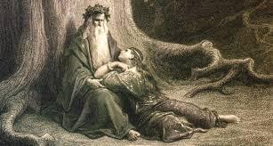 """Résultat de recherche d'images pour """" mage et druide celtes"""""""