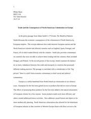 adam smith essay guide    awritingguidelines paper   pages adam smith essay