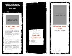 brochure templates for word best business template word brochure template brochure templates word tmn2gune