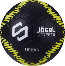 <b>Мяч</b> футбольный <b>Jogel JS</b>-<b>1110 Urban</b> №5 купить недорого в ...