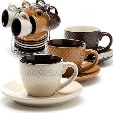 <b>Набор чайный</b> 24667 13 предметов на металлической <b>подставке</b> ...