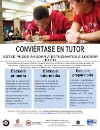 best images of tutoring flyer template tutor spanish tutoring flyer