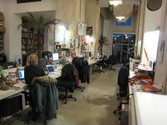 lava design office atmosphere google office