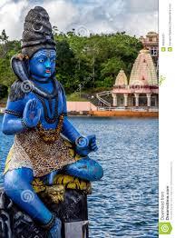 Resultado de imagem para azul do hinduismo
