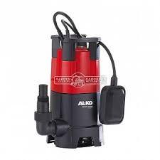 Дренажный <b>насос Al-Ko Drain 7200</b> Classic для грязной воды ...