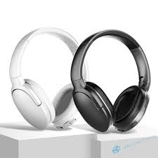 ## <b>Baseus D02</b> Wireless Bluetooth 5.0 Deep-Bass Foldable ...