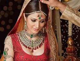 best indian bridal makeup tips1 pin image share