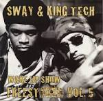 Sway & Tech Wake Up Show, Vol. 5